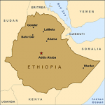map-ethiopia