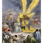 prophet-elijah-invoking-yahweh-over-baal-s-priests-on-mount-carmel