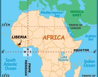 Thoughts on Liberia