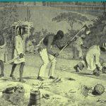 Slaves in Haiti