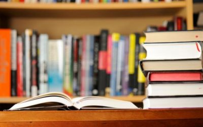 Mid-Year Best Books