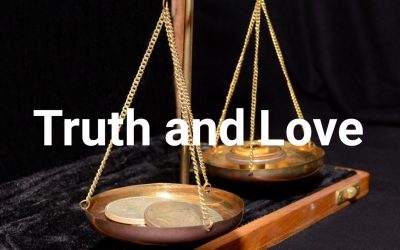 Truth and Love: Paul the Pastor
